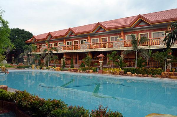 villa antonina resort
