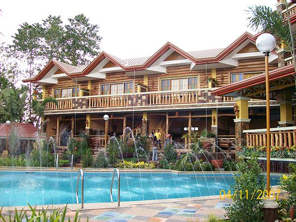 villa antonina resort pampanga directory
