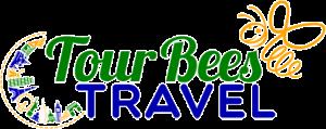 Tour Bees Travel Logo