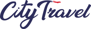City Travel and Tours Corp Logo