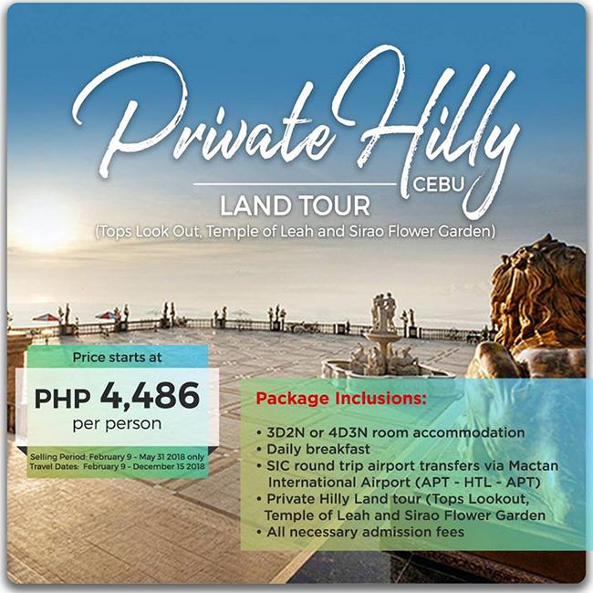 Travel And Tours San Fernando Pampanga