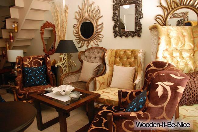 Wooden It Be Nice Furniture Pampanga Directory