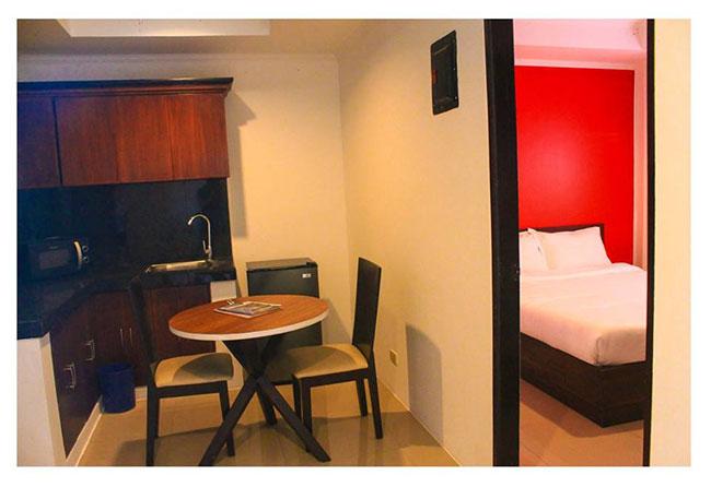 Poleng Suites Pampanga Directory