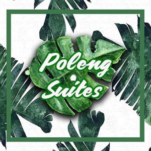 Poleng Suites Logo