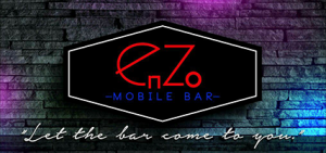 Enzo Mobile Bar Logo
