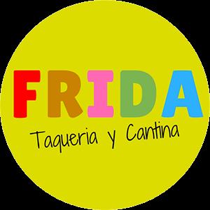 Frida Taqueria y Cantina Logo