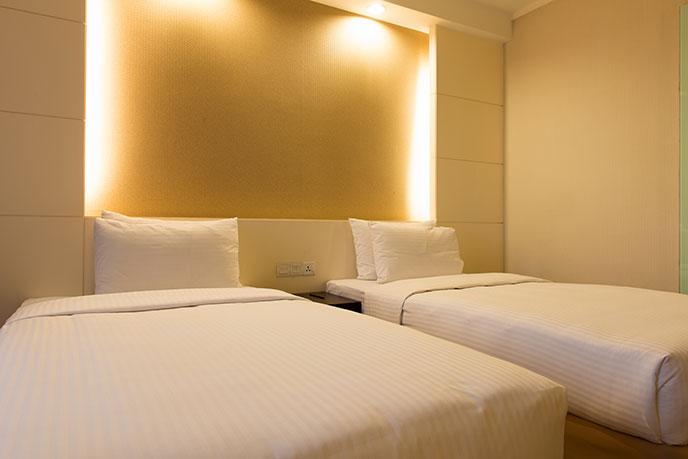 Hotels in Pampanga