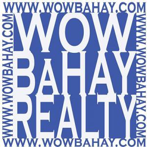 WOW Bahay Realty Logo