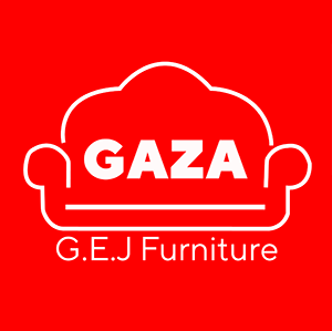 Gaza GEJ Furniture Logo