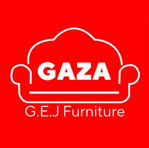 Gaza GEJ Furniture Logo