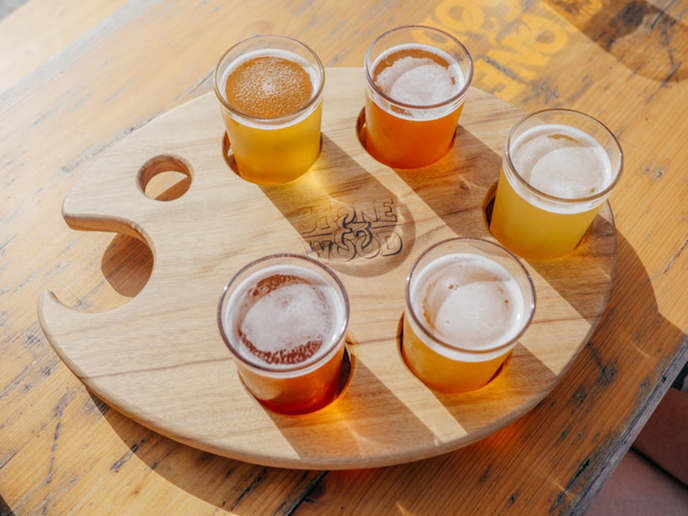 Beer Holders