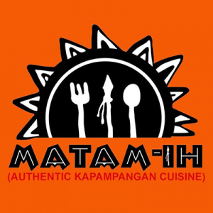 Matam-ih Restaurant Logo