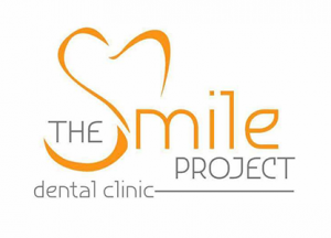 The Smile Project Logo