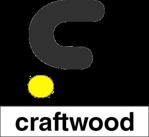 CF Craftwood Logo