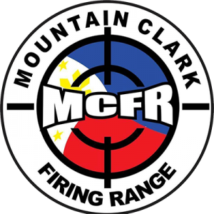 Mountain Clark Firing Range Logo