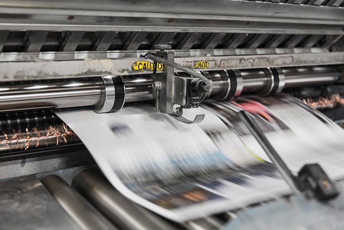 Printing Services in Pampanga
