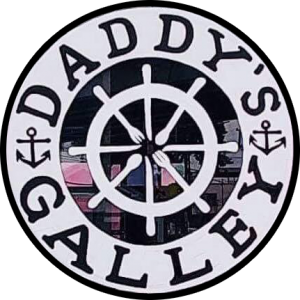 Daddy's Galley Logo