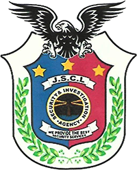 JSCL Security Agency Logo