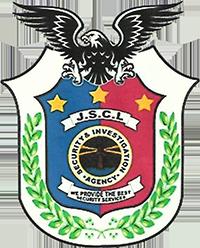 JSCL Security Agency Logo
