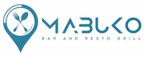 Mabuko Bar and Resto Grill Logo