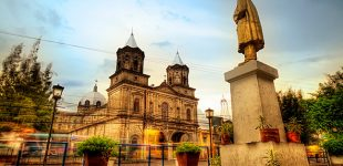 Five (5) Oldest Buildings in Angeles City