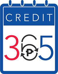 Credit 365 Lending Logo