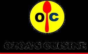 Ozoa's Cuisine Logo