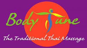 Body Tune Logo