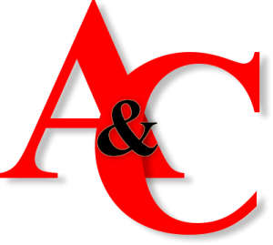 A & C Metal Works Logo