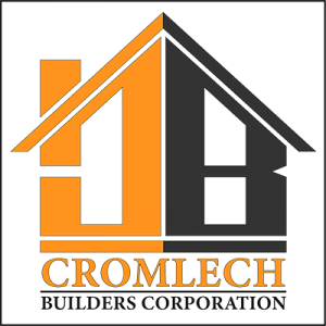 Cromlech Builders Corporation Logo