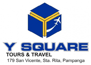 Y Square Tours and Travel Logo