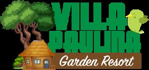 Villa Paulina Garden Resort Logo