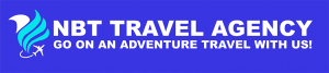 NBT Travel Agency Logo