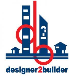 Designer2builder Logo