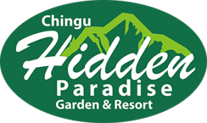 Chingu Hidden Paradise Logo