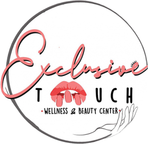 Exclusive Touch Wellness and Beauty Center Logo