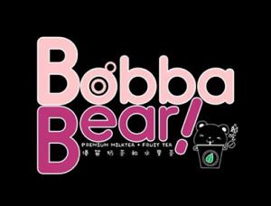 Bobba Bear Logo