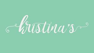Kristina's Cafe Logo