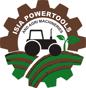 ISIA Powertools and Agri-Machineries Logo
