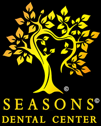 Seasons Dental Center PH Logo
